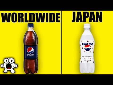 Weird Yet AMAZING Products That Only Exist In Other Countries