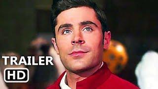 THE GREATEST SHOWMAN Trailer # 2 (2018) Zac Efron, Hugh Jackman Musical Movie HD