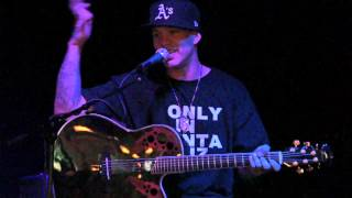 Chris Rene -Young Homie & We're Still Here - Live in Augusta