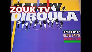 Harry Diboula   Gadeï Dansé ( ZOUK RETRO ) 1987