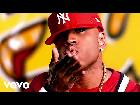 Hush (Song) by LL Cool J and 7 Aurelius