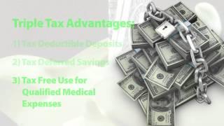 Health Savings Account: Maximize Triple Tax Advantage