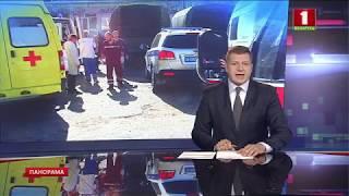 Последняя информация о трагедии в Керчи. Панорама
