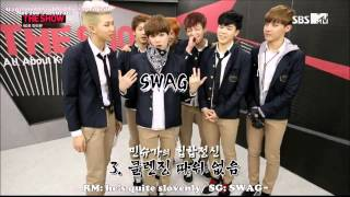 Bangtan Boys Funny and Cute moment P1