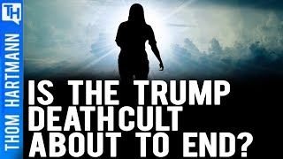 Is The Trump Death Cult About To End?