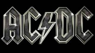 ACDC - Come And Get It