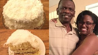 Episode 74: Southern Coconut Cake (Fathers Day Dessert) 🥥