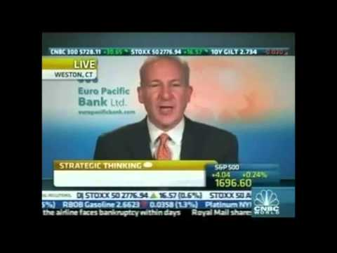 Goldman Sachs Trying To Flush Out Gold Sellers?