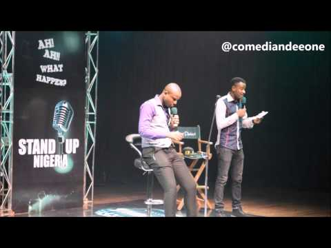 DEE-ONE talks on the 2015 Nigerian Election