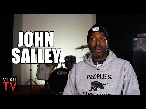 "John Salley Reacts to Pippen Saying LeBron Doesn't Have ""Clutch Gene"" Like Jordan & Kobe (Part 6)"