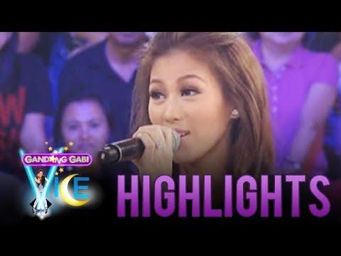 GGV: Alex Gonzaga impersonates her sister Toni