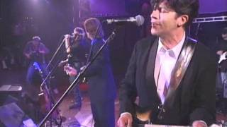 """John Fogerty Performs """"Born On The Bayou"""" at the 1993 Hall of Fame Inductions"""