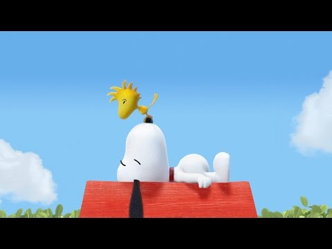 The Peanuts Movie: Snoopy's Grand Adventure - XBOX 360