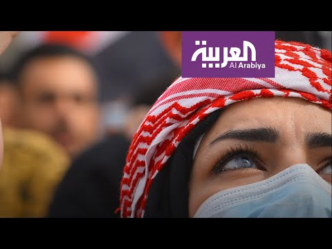 العرب اليوم - شاهد: المعممون يُحجرون في الفنادق بدل المستشفيات في النجف
