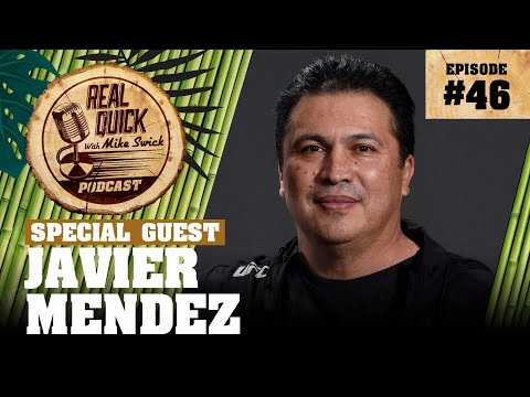 RQMS Podcast EP #46 with AKA supercoach, Javier Mendez