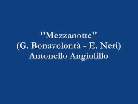 , title : 'Mezzanotte - Antonello Angiolillo'