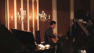 "Damien Jurado - ""Magic Numbers"" Live at The Warehouse"