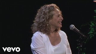 Chains (En Vivo) - Carole King (Video)