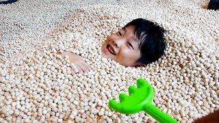 Indoor Playground For Kids Fun Activities Video For Children