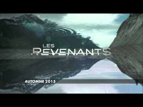 Canal+ - Les Revenants - Saison 2