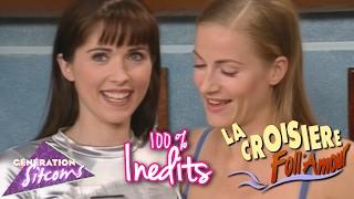 La croisière Foll'amour - Fou rire de Babsi et Isabelle