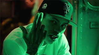 30 Deep Grimeyy - How You Lie #FREE30 (Official Video)