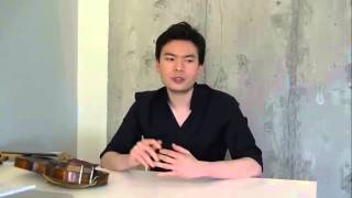 Stefan Jackiw | The Violin Channel Masterclass | 'Why Slow Practice Is Simply Not Just Enough'