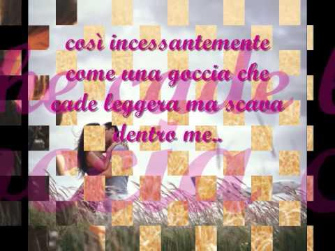 Significato della canzone Lasciala andare di Irene Grandi