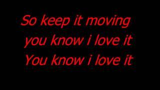 Enrique Iglesias  Turn The Night Up Lyrics