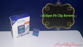 🎵 Eclipse Fit Clip MP3 Player🎵+ Review 🎥