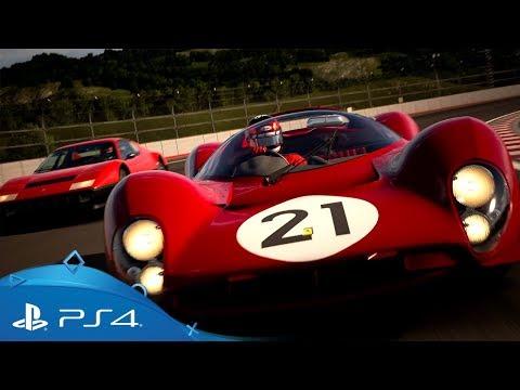 Gran Turismo Sport | Patch 1.11  de Gran Turismo Sport
