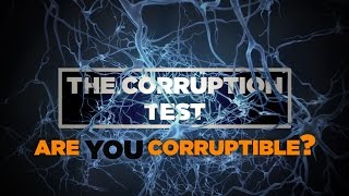 The Corruption Test