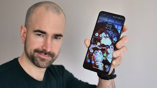 Motorola Moto G9 Power Review - Best budget phone for battery life?