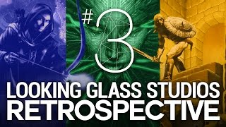 Looking Glass Studios Retrospective 3/3 (System Shock 2, Thief II: The Metal Age, Legacy)