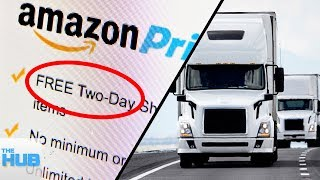 The Dark Truth Behind Free Two Day Shipping