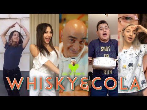 Ando - Whisky Cola