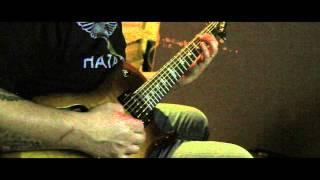 Guitar Improvisation for Zacatl Roots