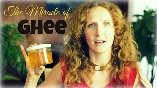 11 Amazing Ghee Health Benefits + How To Make It At Home