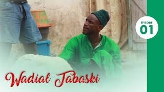 Wadial Tabaski avec Niankou, Sanekh et Manoumbé - Episode 01