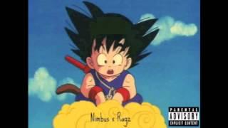 Chuck Nimbus feat. Ragz Bastard - Atmos-Fear (Prod By: NBbeats)