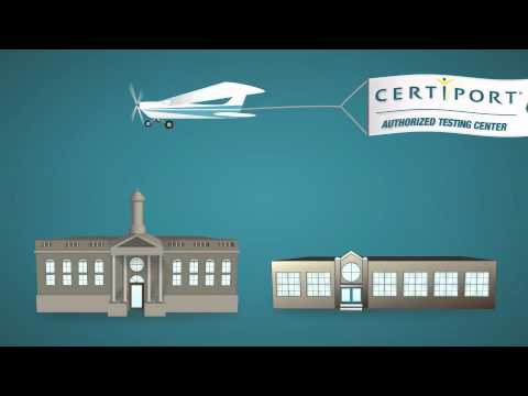 Become a Certiport Authorized Testing Center - YouTube