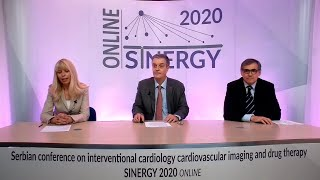 SINERGY 2020 – Latest in cardiology: news from the ESC congress