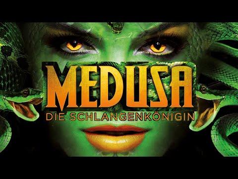 MEDUSA - DIE SCHLANGENKÖNIGIN | Trailer (deutsch) ᴴᴰ