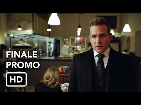 Suits 6.16 (Preview)