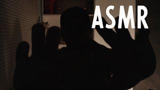 [АСМР | ASMR] Массаж лица / Звуки рук