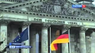 Сара Вагенкнехт ставит на место Ангелу Меркель канцлера Германии