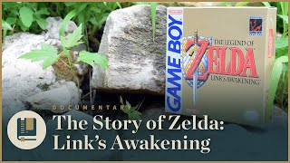 The Story of Zelda: Link's Awakening | Gaming Historian