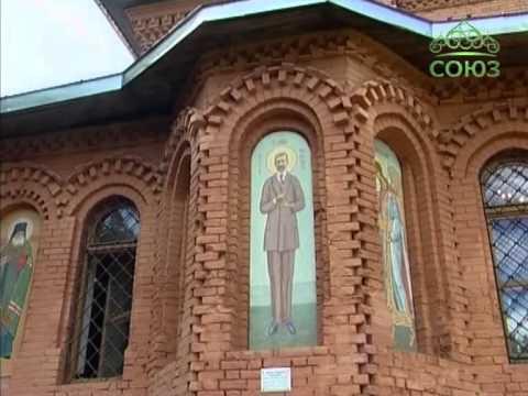 Храм на покровской горе красноярск