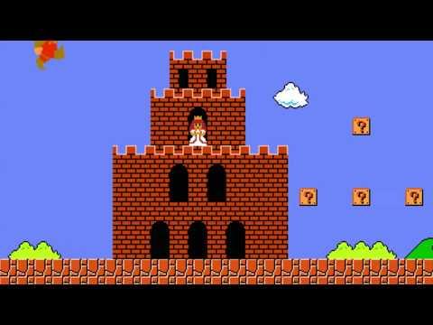 Монеточка - Нет монет (Марио-клип).