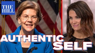 Krystal Ball: What if Warren's authentic self is a loser?
